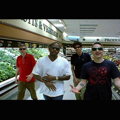 beastie boys feat Nas