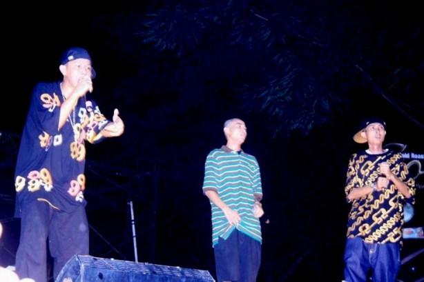 ၂၀၀၈ - ယုဇနဂါးဒင္း ဟိုတယ္ - သီတင္းကြ်တ္