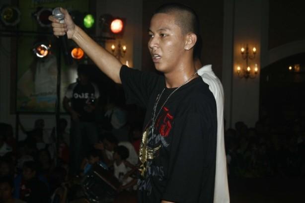 G-Tone at Strand Show