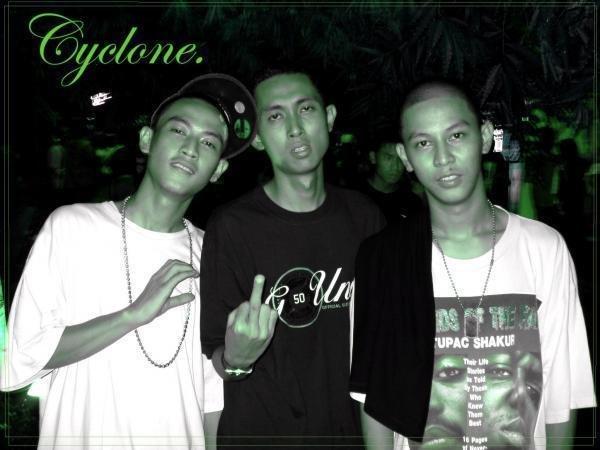 Cyclone ( 2007 )