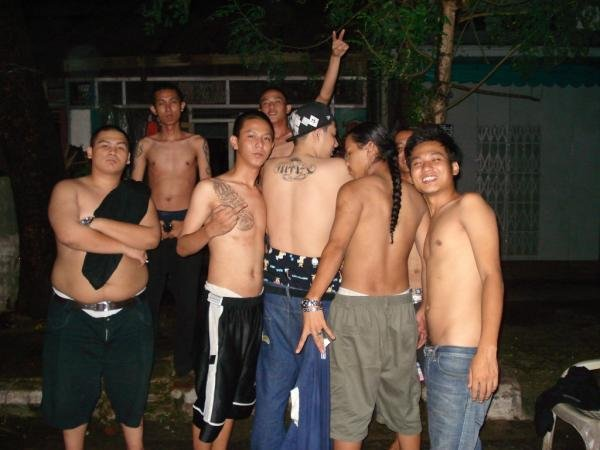 Thuta ILL - 24th Birthday ( 2007 )