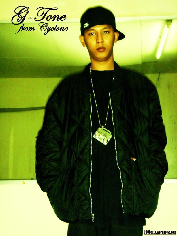 G-Tone ( King Beatz )