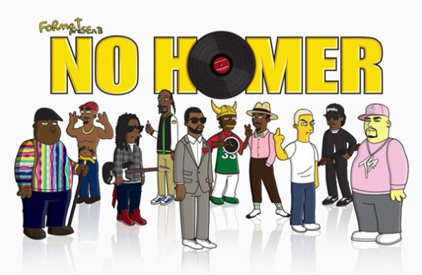 No Homer